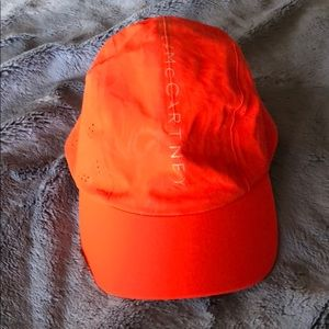 Stella McCartney adidas cap